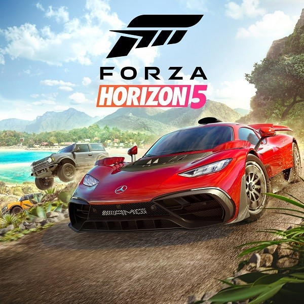 خرید بازی Forza Horizon 5 استیم از فروشگاه ریلود گیم