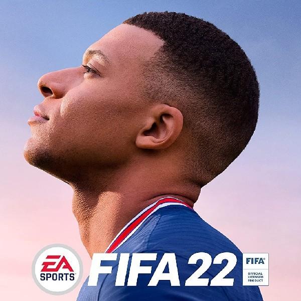 خرید بازی FIFA 22 فیفا 22 استیم از فروشگاه ریلود گیم