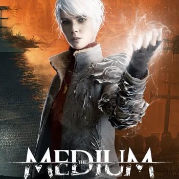 خرید بازی The Medium استیم از فروشگاه ریلود گیم