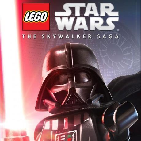 بازی LEGO Star Wars : The Skywalker Saga