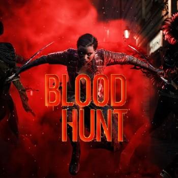 بازی Bloodhunt