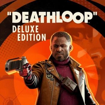 خرید بازی DEATHLOOP DELUXE Edition استیم از فروشگاه ریلود گیم