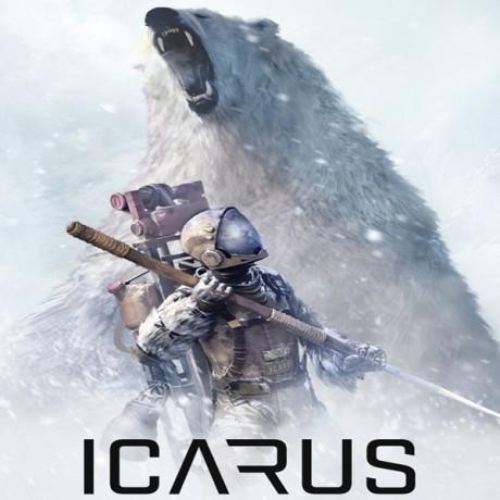 بازی ICARUS