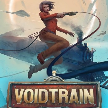 خرید بازی Voidtrain استیم از فروشگاه ریلود گیم