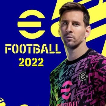 بازی eFootball 2022