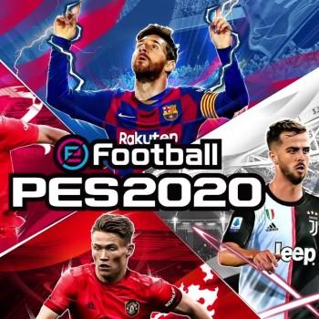 خرید بازی efootball PES 2020 | ریلود گیم