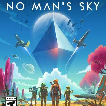 خرید بازی بازی No Man's Sky | فروشگاه اینترنتی ریلود گیم