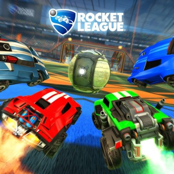 خرید بازی Rocket League | ریلود گیم