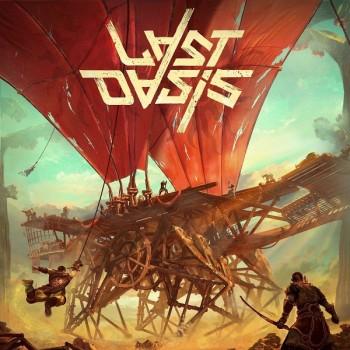 خرید بازی Last Oasis | ریلود گیم