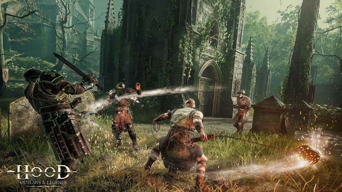 خرید اینترنتی Hood: Outlaws & Legends