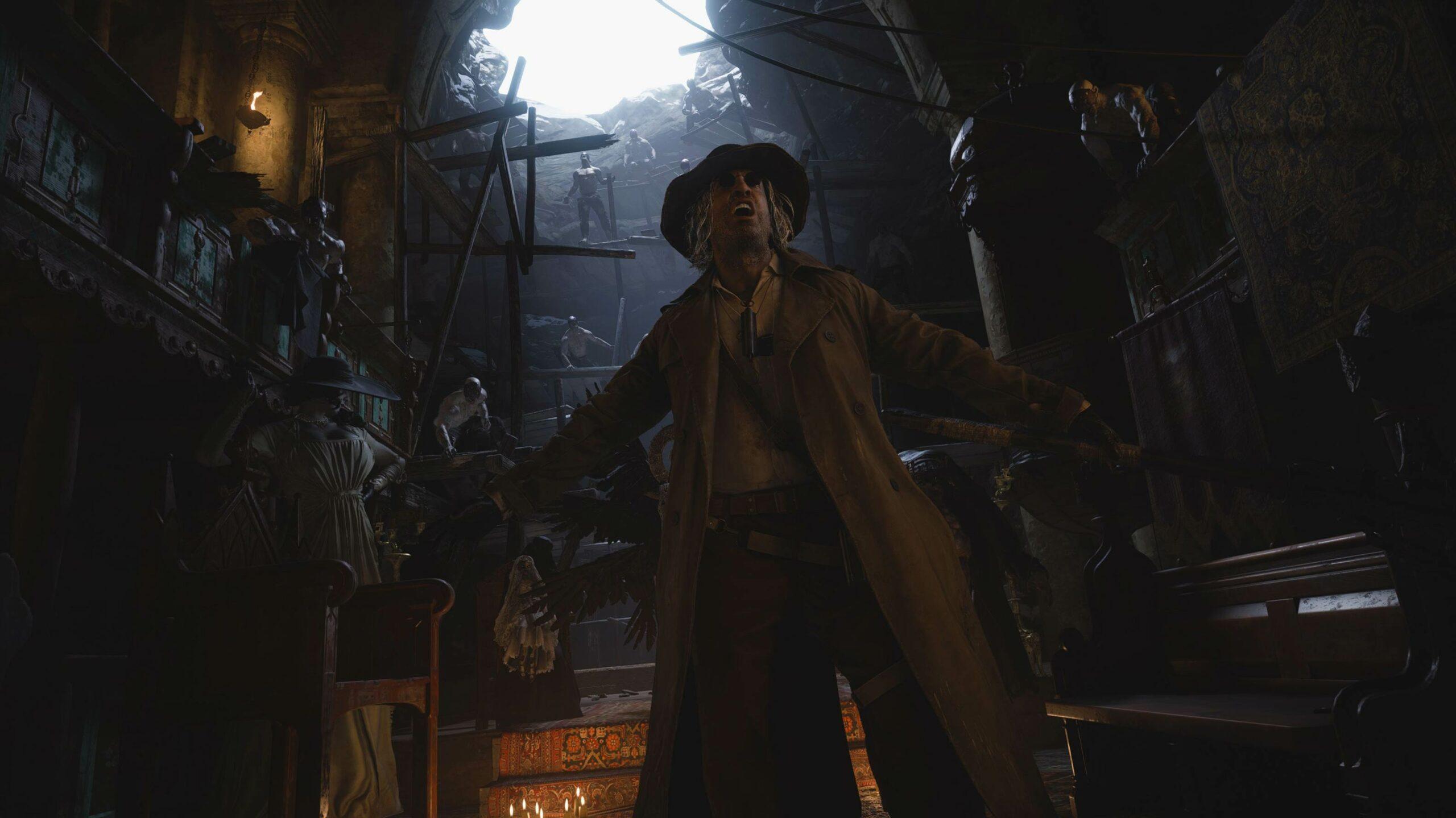 خرید اینترنتی Resident Evil Village