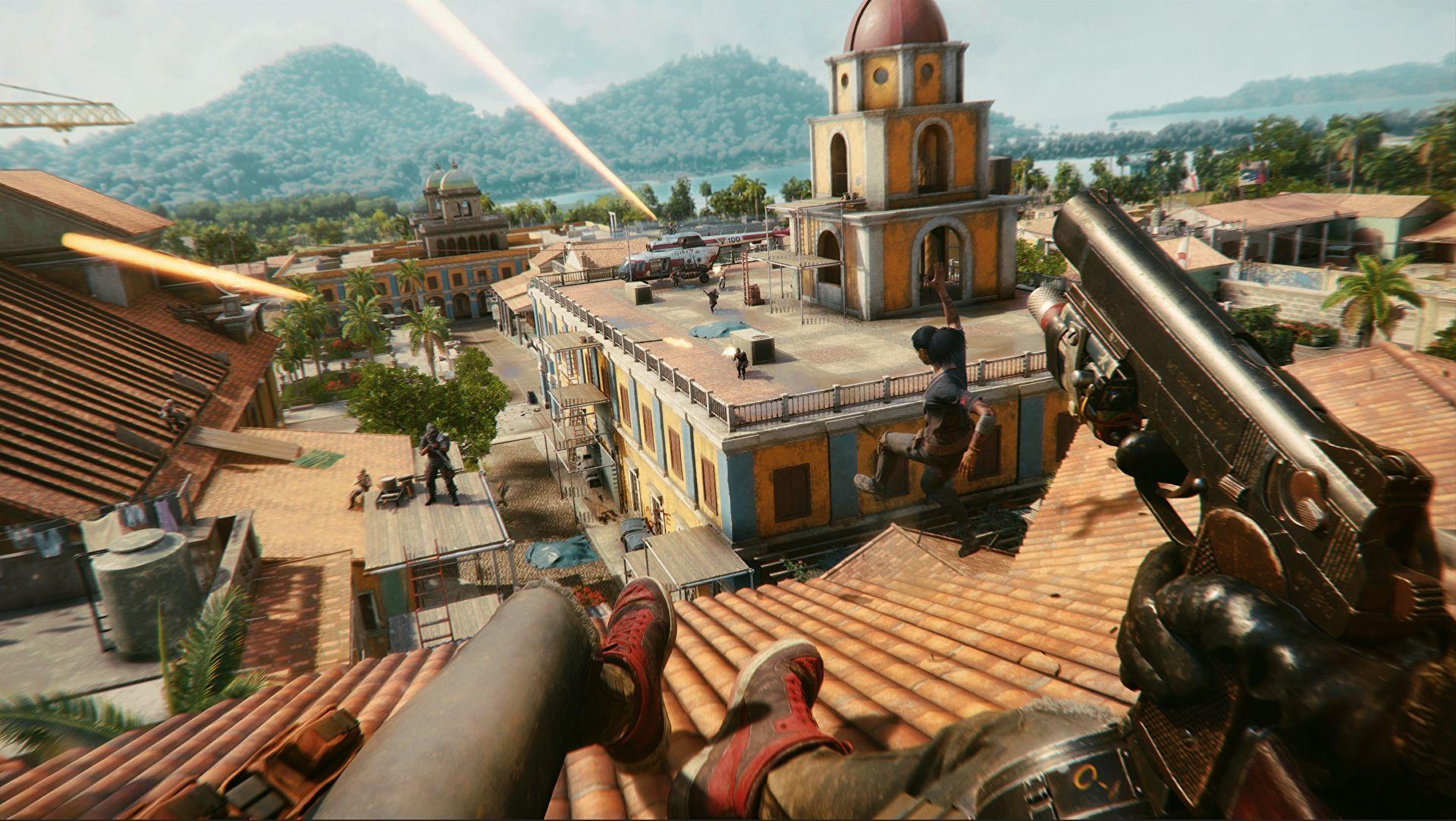 خرید بازی Far cry 2022